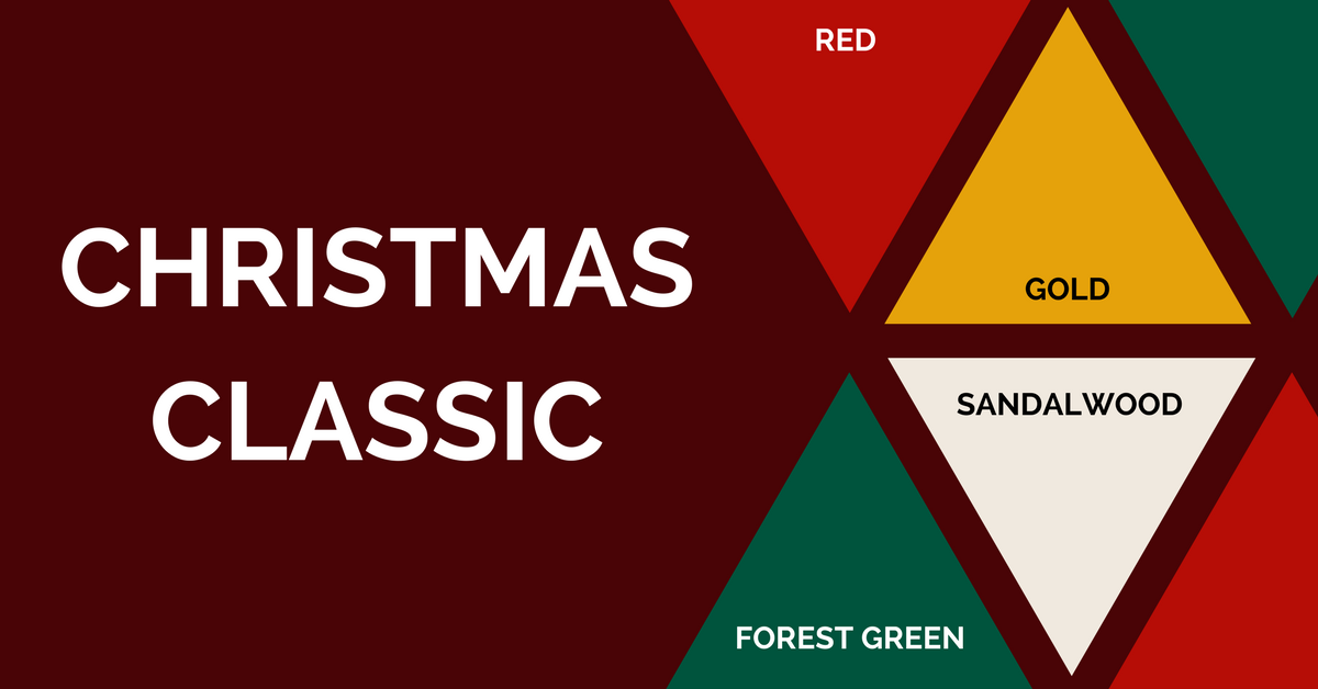 Christmas Color Schemes.5 Holiday Color Palettes For Your Restaurant Mickey S Linen